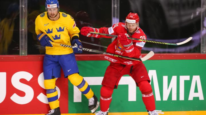 Белоруссия и Казахстан сотворили новые сенсации чемпионата мира