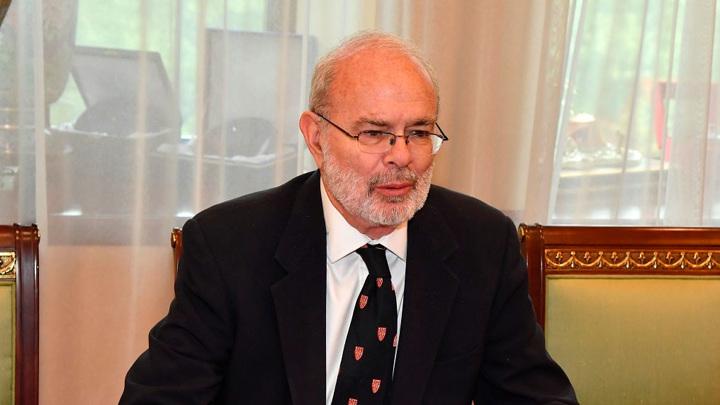Посол Колумбии вызван в МИД РФ в связи со словами о кибератаках