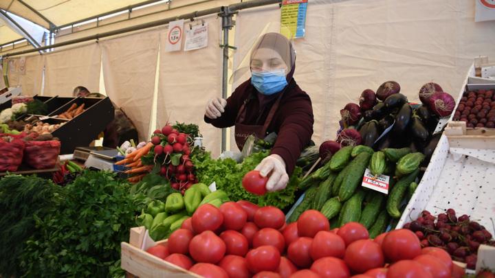Россия разрешила увеличение импорта азербайджанских томатов