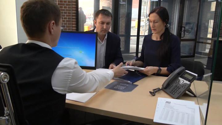 Количество ипотечных сделок в Москве увеличилось в январе-мае на 65%