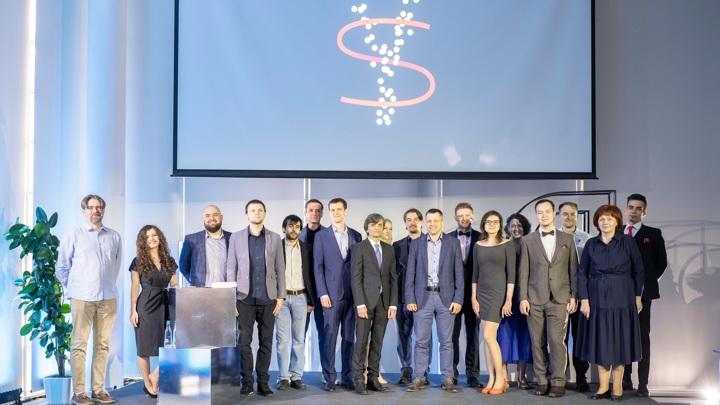 Яндекс вручил премию Ильи Сегаловича