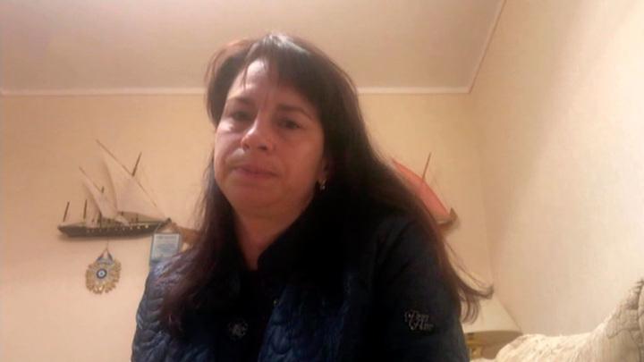 Мама Софии Сапеги опровергла причастность дочери к политике
