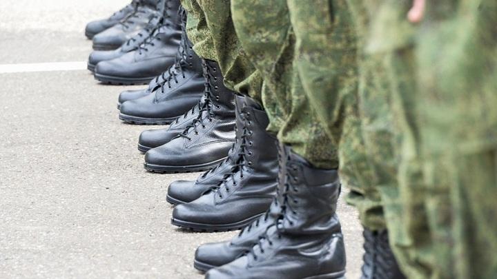 В Муроме солдата-срочника оштрафовали на 10 тысяч рублей за избиение сослуживца