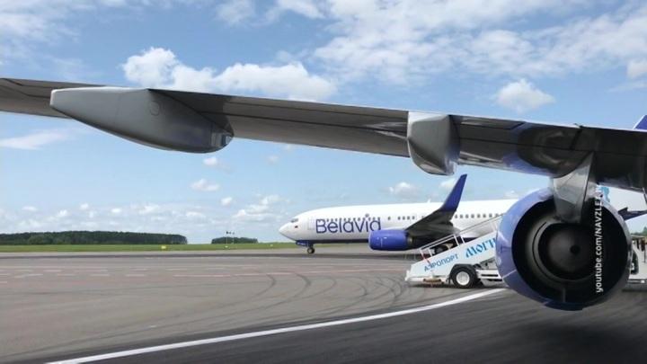 Все больше стран присоединяются к авиаблокаде Белоруссии