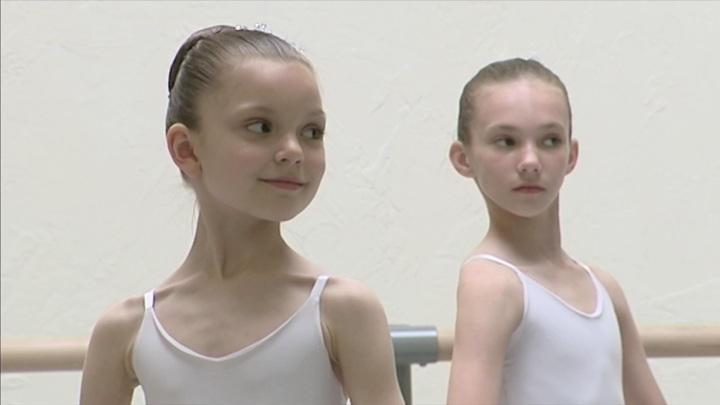 Академия хореографии Севастополя проводит набор на подготовительное отделение