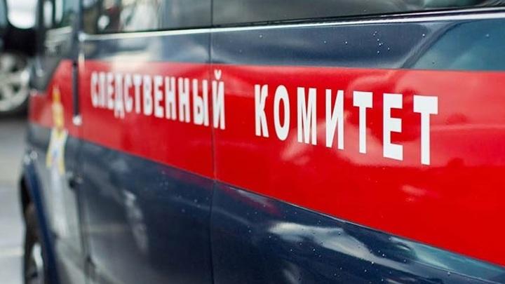 Уличный тренажер упал на ребенка в Твери