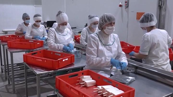 Производители молочных продуктов готовы к изменениям правил маркировки