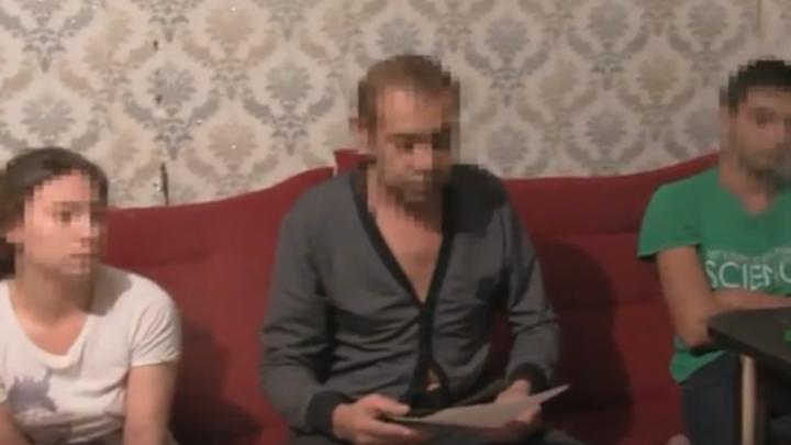Нижегородская банда обманула банки на 9 миллионов рублей