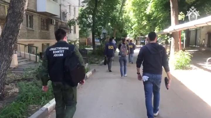 Силовики накрыли украинскую экстремистскую ячейку в Саратове