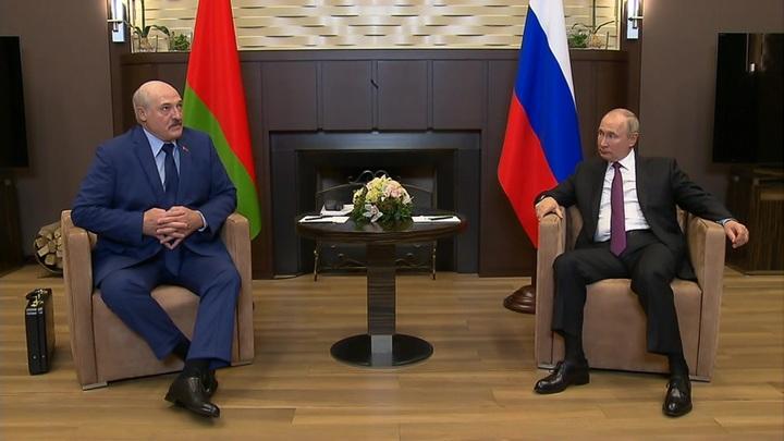 Белоруссия получила второй транш российского кредита