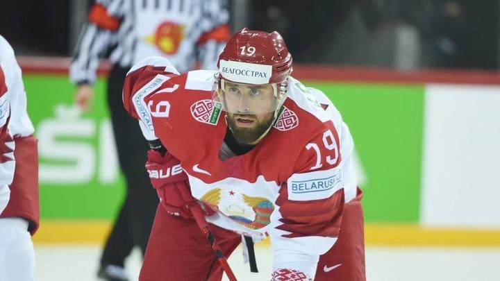 Чемпионат мира. Белоруссия уступила Дании, Латвия – Норвегии