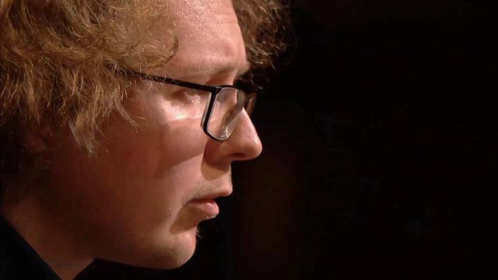 Сергей Редькин показал миру силу российской школы фортепиано