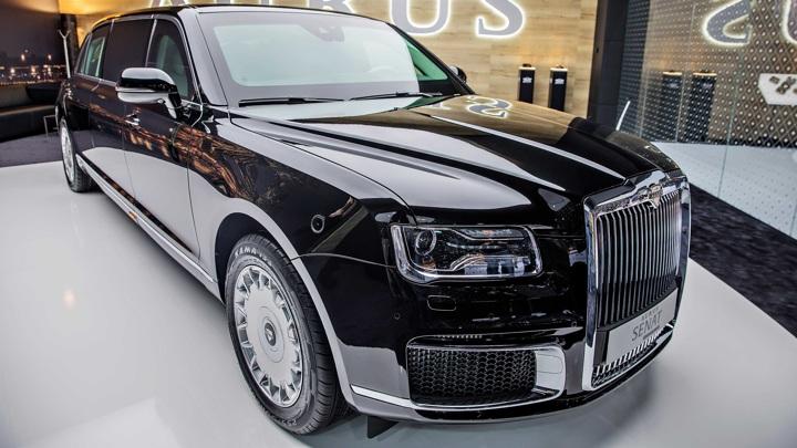 Сколько стоит обслуживание Aurus по сравнению с другими luxury-авто
