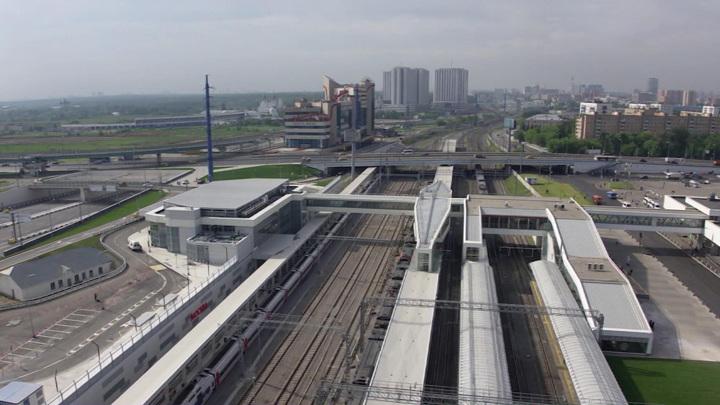 """В Москве еще один ночной автобус будет ходить от метро """"Китай-город"""" до Восточного вокзала"""