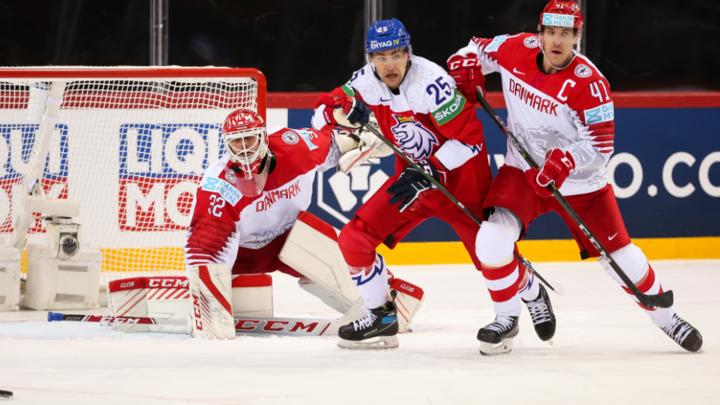 Оргкомитет ЧМ по хоккею в Риге начал продажу билетов на матчи турнира
