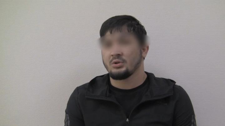 Трое похитителей кабеля лишили освещения более километра ЦКАД