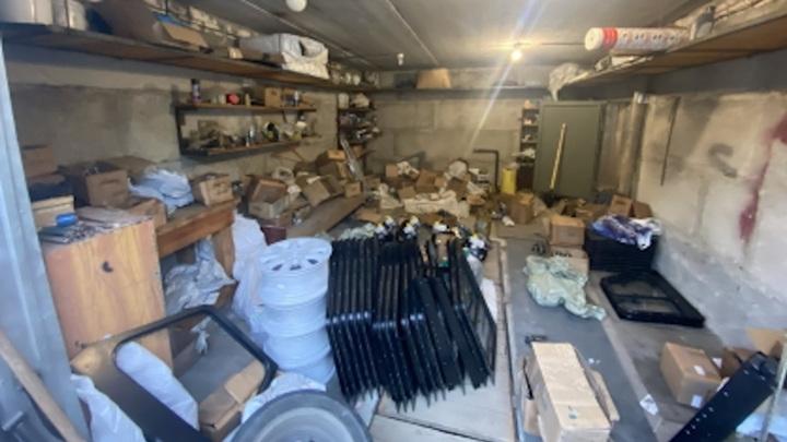 Сотрудники УАЗа месяцами занимались воровством на родном заводе