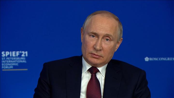 Путин рассказал о способе решить ядерную проблему КНДР