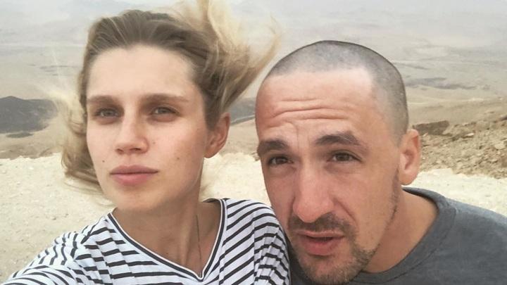 Дарья Мельникова и Артур Смольянинов. Фото: instagram.com/melnikovadsh