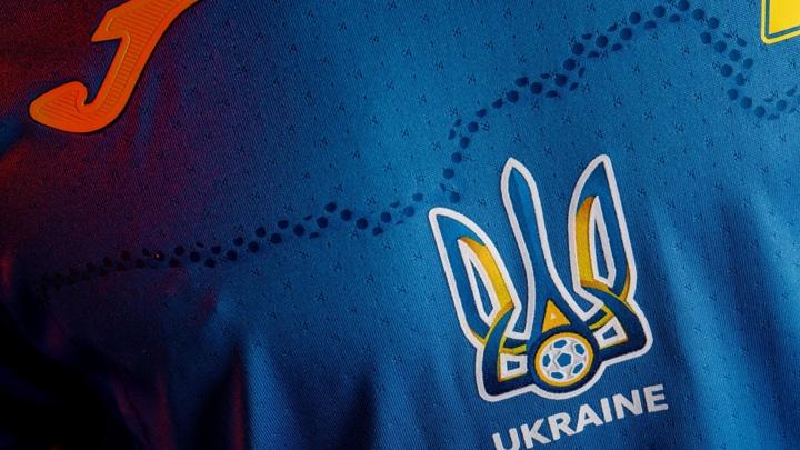 УЕФА одобрил форму сборной Украины с лозунгом националистов для участия в Евро