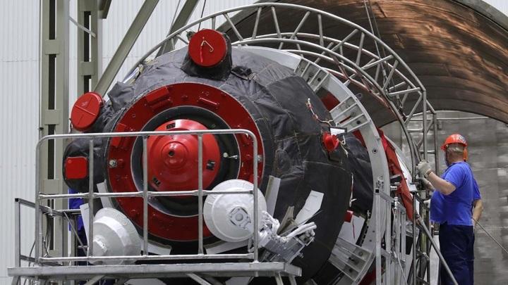 Роскосмос приступил к дизайну спутников для экологического мониторинга