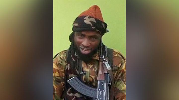 """FP: главарь """"Боко Харам"""" покончил с собой"""