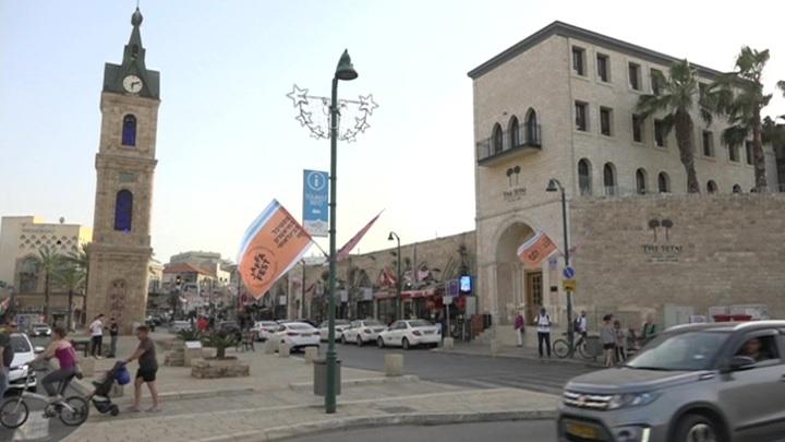 Вакцинированные туристы смогут посетить Израиль с 1 июля