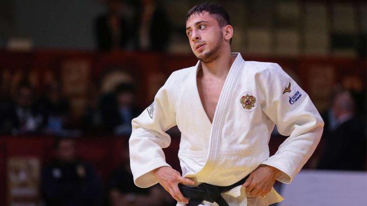 Дзюдо. Яго Абуладзе стал чемпионом мира в Будапеште