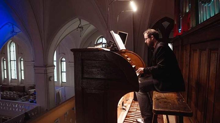 """В соборе святых Петра и Павла пройдет органный фестиваль """"Лето в соборе"""""""