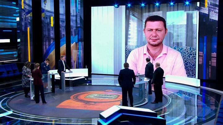 """Украинский политолог: достройка """"Северного потока-2"""" не трагична для Украины"""
