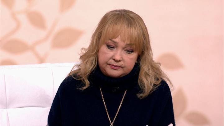 Гвоздикова рассказала, что бывшая жена Жарикова хотела облить ее кислотой