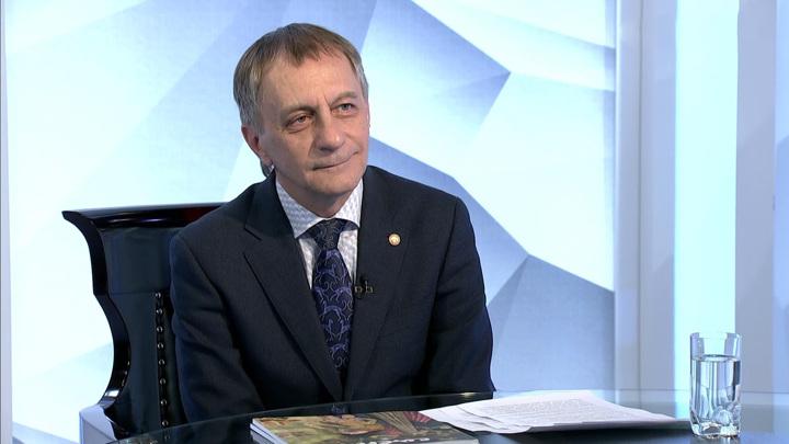 Дмитрий Родионов отказался отпоста президента Бахрушинского музея