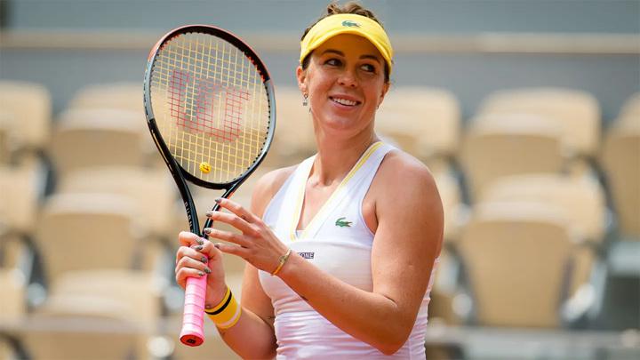Павлюченкова о финале Roland Garros: я устала, но эмоций много