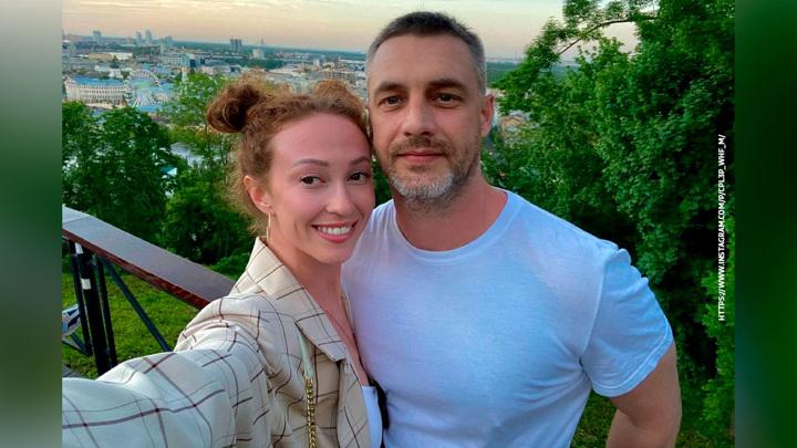 Антон Батырев и его девушка Анна. Фото: instagram.com/sav__anna.1