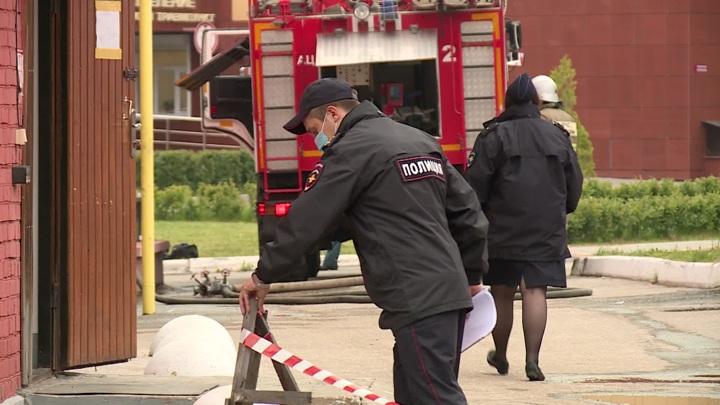 Главврачу рязанской больницы, где погибли люди, предъявили обвинение