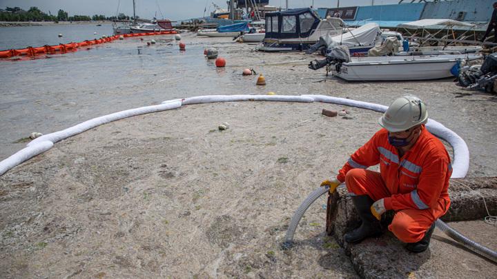 """СМИ: Турция 26 июня начнет строительство канала """"Стамбул"""""""