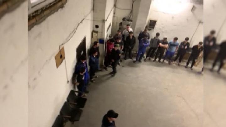 На Урале канал нелегальной миграции перекрыли сотрудники ФСБ