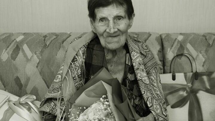 В Нижнекамске на 101 году жизни ушла из жизни ветеран Великой Отечественной войны