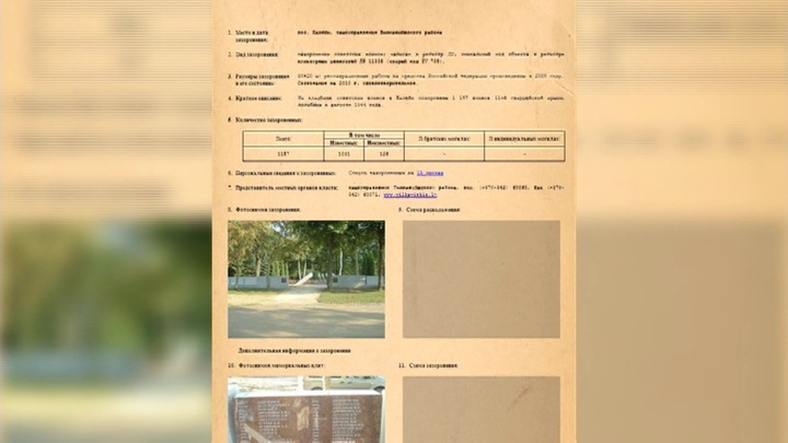 Минобороны РФ опубликовало рассекреченные документы об освобождении Литвы