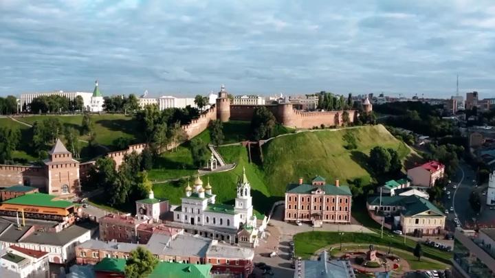Городская дума Нижнего Новгорода возвращается на удаленку