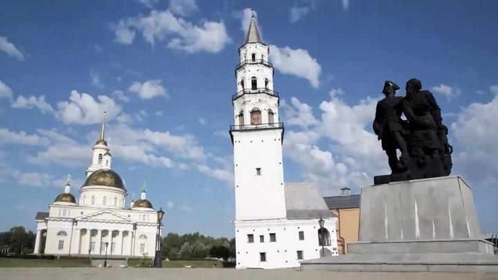 Опорный край державы: жители Свердловской области изменили страну
