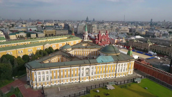 Кремль подтвердил слова президента Белоруссии