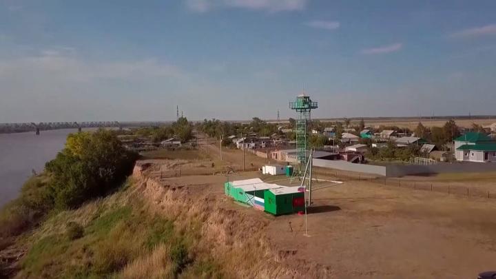 Культурная столица Сибири: Омск открыл ворота в Азию