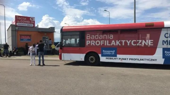 Украинские гастарбайтеры пожаловались на Польшу