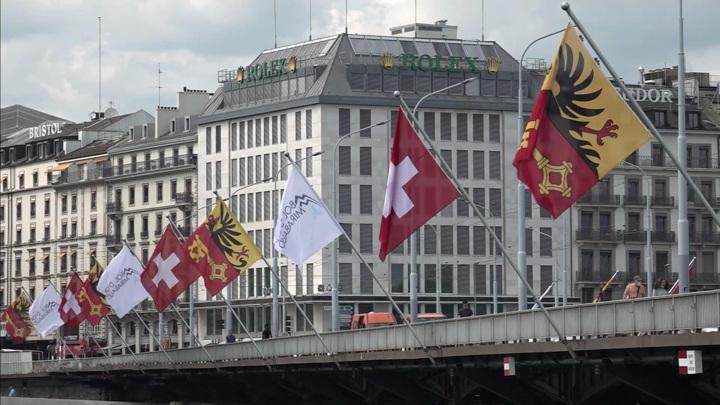 Истребители над Женевой? Подготовка к саммиту лидеров России и США
