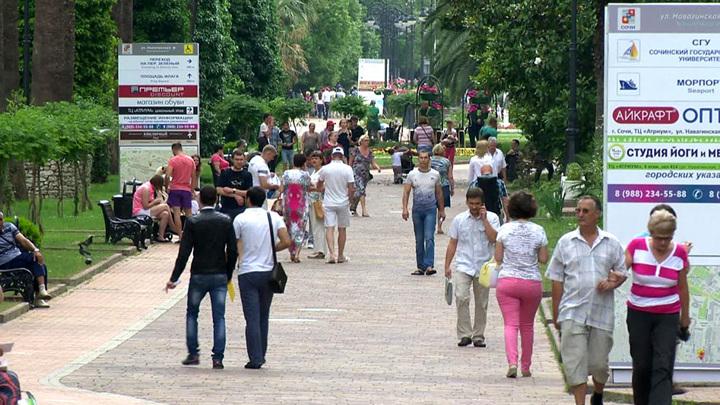 Естественная убыль населения в Краснодарском крае увеличилась почти в 3 раза