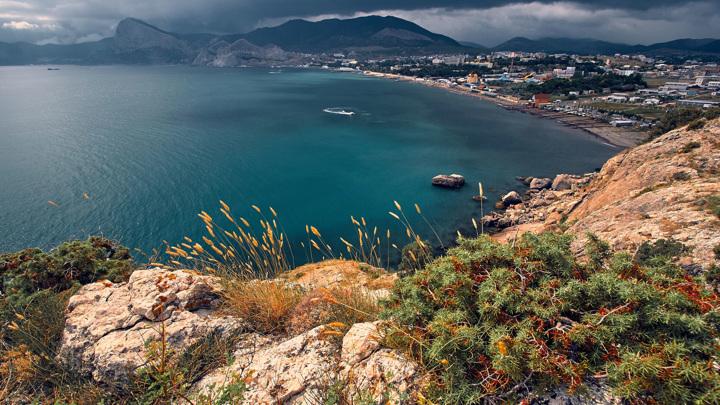 Черноморские отели начали снижать цены