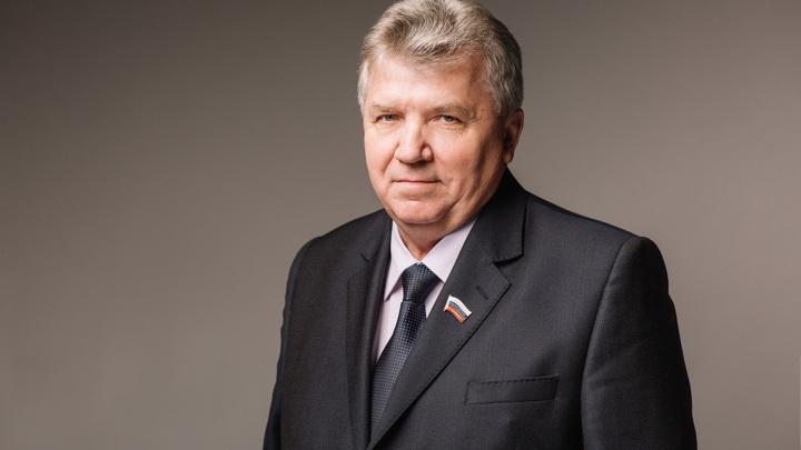 Глава Ульяновска подал в отставку