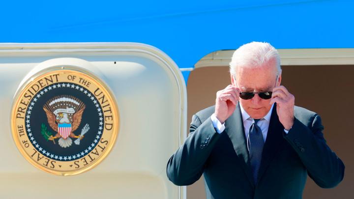 WSJ: Байден пересматривает санкционную политику США