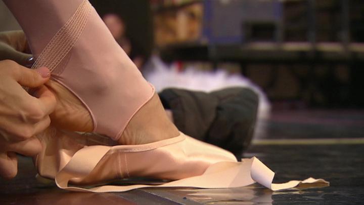 Большой театр отметит Всемирный день балета в режиме онлайн